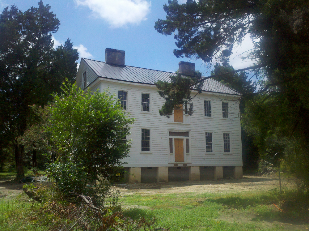 laurelwood-plantation-house