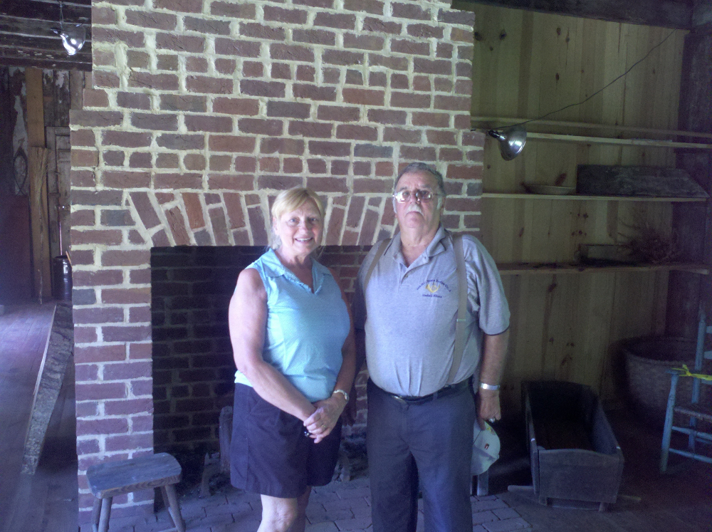 carol-rathburn-and-ray-barber-of-historic-salisbury-foundation