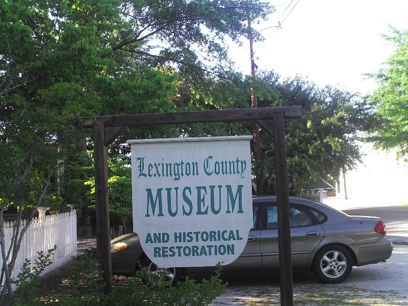 lexington-museum