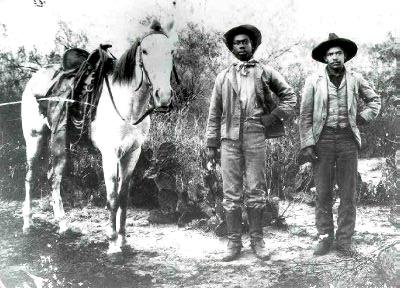 Cow Hunters Of Colonial South Carolina Lowcountry Africana