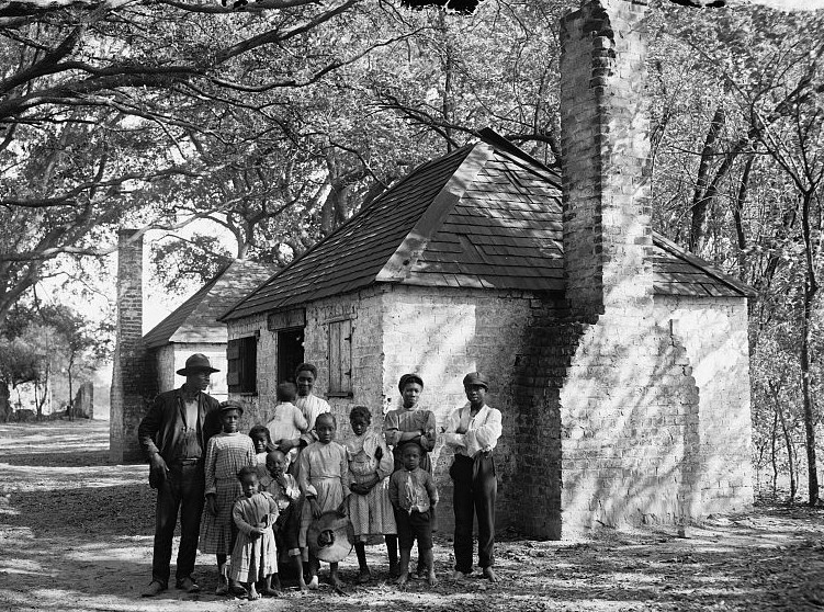 Why Do Public History At Plantation Sites Lowcountry